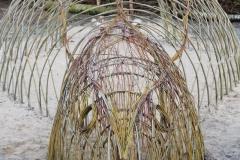 `The Living Bird` opdracht van Natuurpunt voor bezoekerscentrum Blankenberge